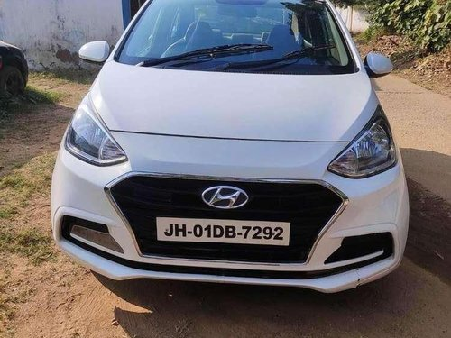 Used 2018 Hyundai Xcent MT for sale in Ranchi