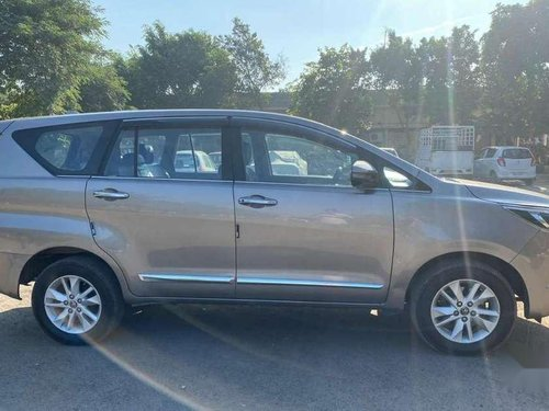 Used Toyota Innova Crysta 2017 AT for sale in Ludhiana