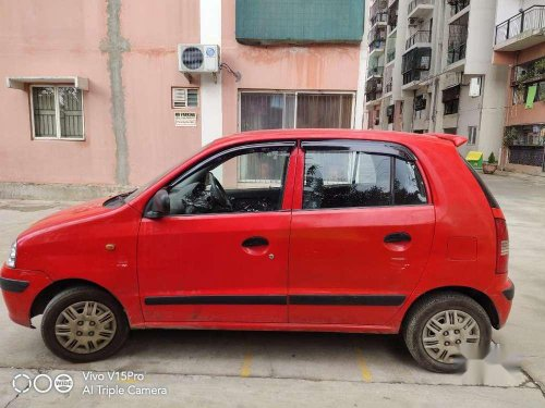Used Hyundai Santro Xing 2007 MT for sale in Hyderabad