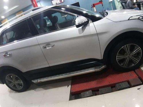 Used Hyundai Creta 2016 MT for sale in Ongole