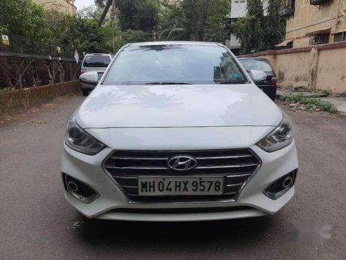 Hyundai Verna 1.6 VTVT SX, 2017, AT for sale in Mumbai