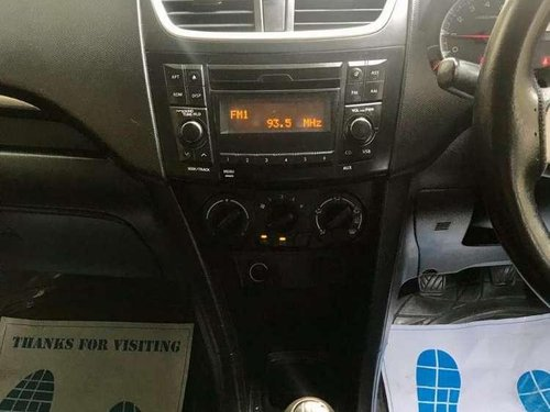 2015 Maruti Suzuki Swift VXI MT for sale in Mumbai