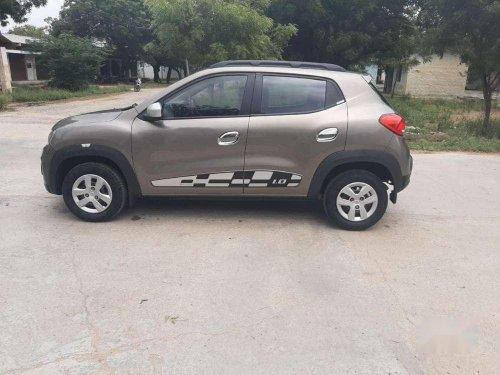 Used 2018 Renault Kwid MT for sale in Siruguppa