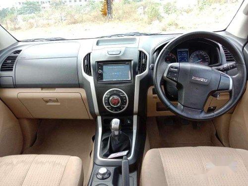 Used Isuzu D-Max High 2017 MT in Hyderabad