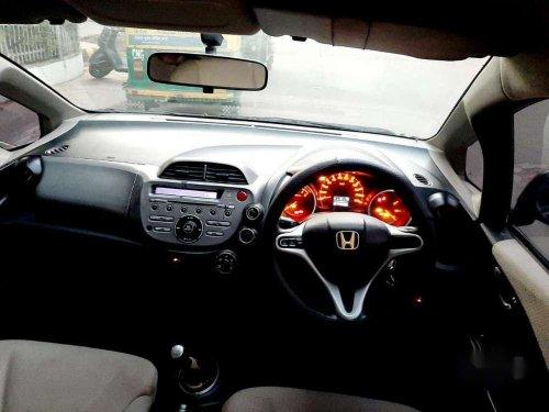 Used Honda Jazz 2010 MT for sale in Rajkot