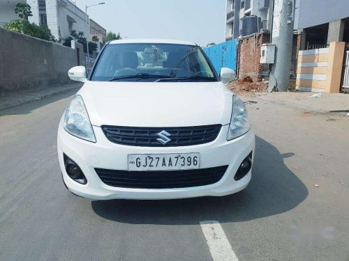 Maruti Suzuki Swift Dzire ZDI, 2014, MT for sale in Ahmedabad