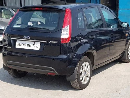 Ford Figo Petrol Titanium 2013 MT for sale in Pune