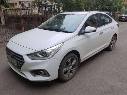 Used Hyundai Verna 1.6 VTVT SX 2017 MT for sale in Goregaon