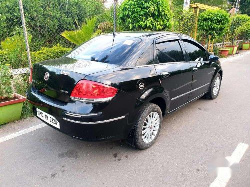 Used Fiat Linea Emotion 2009 MT for sale in Hyderabad