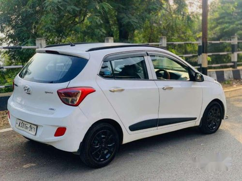 Used Hyundai Grand I10 2014 MT for sale in Guwahati