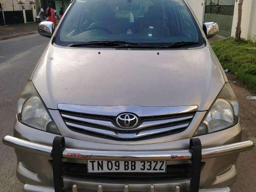 Used 2009 Toyota Innova MT for sale in Chennai