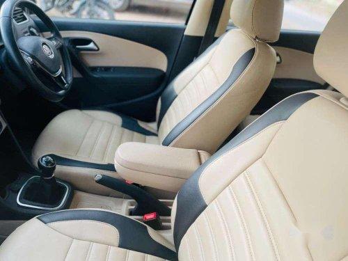 Used 2017 Volkswagen Ameo MT for sale in Hyderabad
