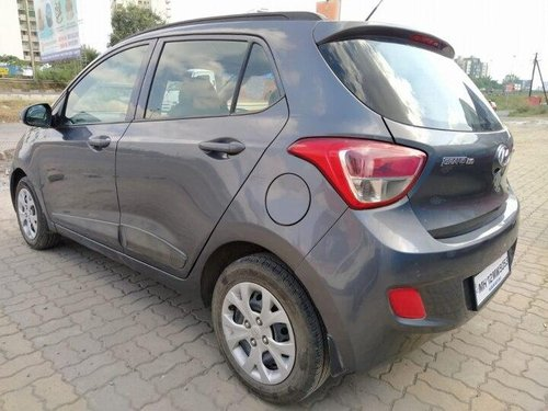 Used Hyundai Grand i10 2016 MT for sale in Pune-6
