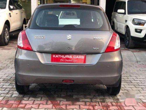 Used 2017 Maruti Suzuki Swift VDI MT for sale in Patiala