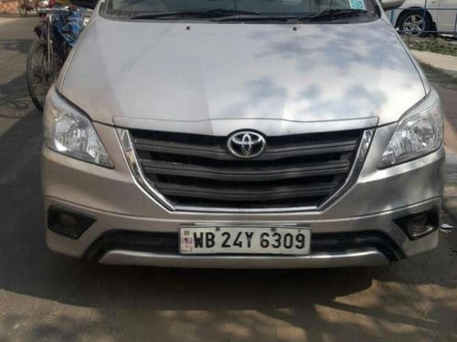 Used Toyota Innova 2014 MT for sale in Kolkata-0