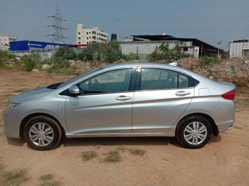 Used 2015 Honda City MT for sale in Hyderabad