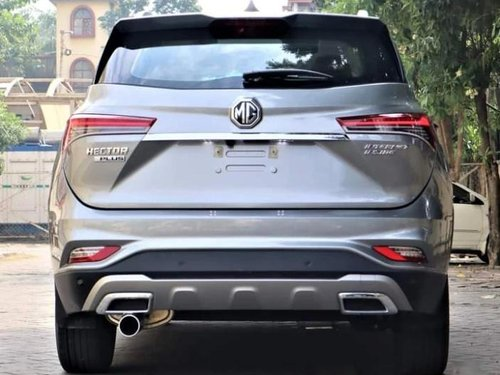 2020 MG Hector Plus AT for sale in Kolkata