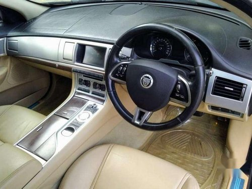 Used Jaguar XF 2013 AT for sale in Ahmedabad