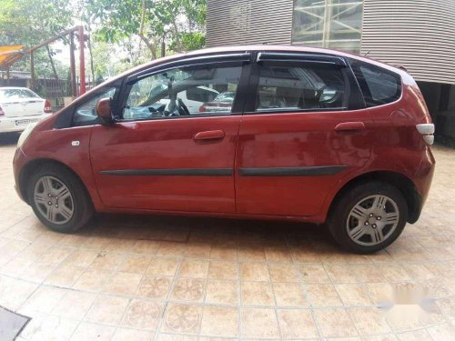 Used Honda Jazz S 2009 MT for sale in Mira Road