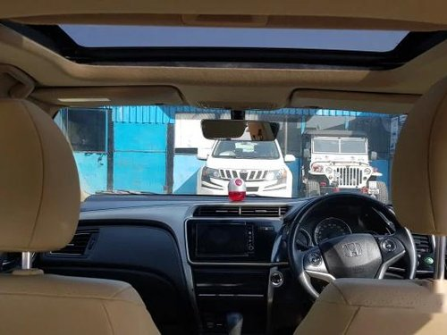 Used 2018 Honda City 1.5 V AT Sunroof AT in Pune