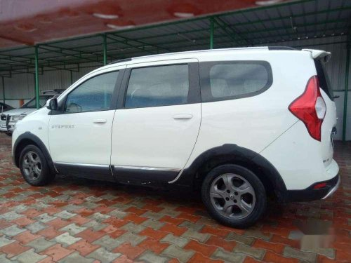 Used 2016 Renault Lodgy MT for sale in Tirunelveli