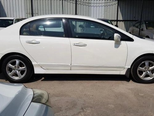 Used 2012 Honda Civic AT for sale in Pune