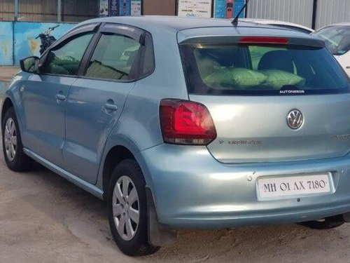 Used Volkswagen Polo 2011 MT for sale in Pune