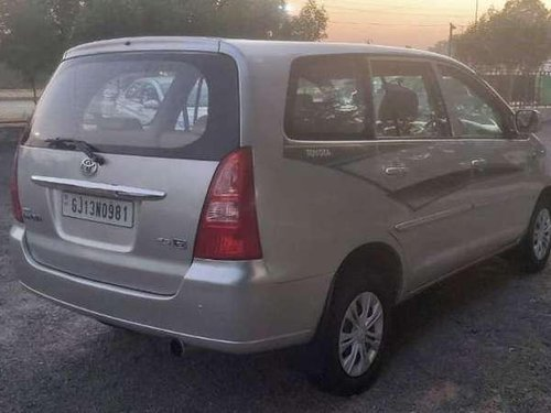 Used 2007 Toyota Innova MT for sale in Ahmedabad