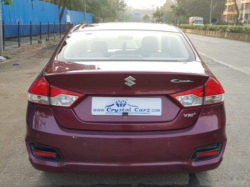 Maruti Suzuki Ciaz VXi Plus 2014 MT for sale in Mumbai