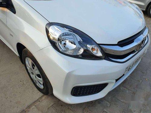 Used Honda Amaze 2016 MT for sale in Gandhinagar