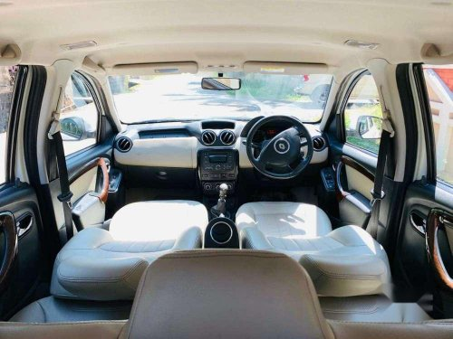Used 2012 Renault Duster MT for sale in Udupi