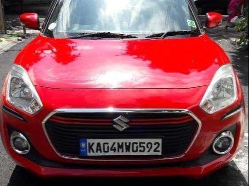 Used Maruti Suzuki Swift VXi, 2019 MT for sale in Nagar