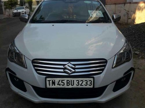 Used Maruti Suzuki Ciaz 2017 MT for sale in Tiruchirappalli-6