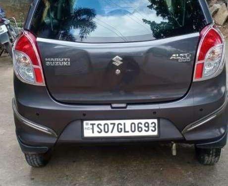 Maruti Suzuki Alto 800 LXI 2018 MT in Hyderabad