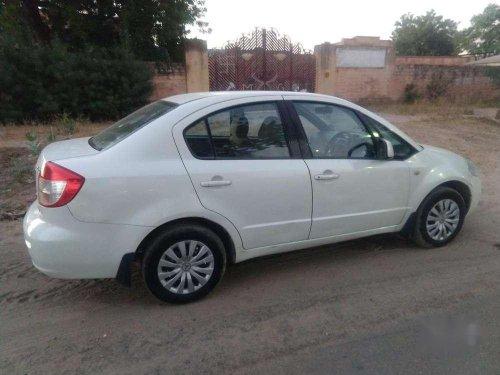 Used Maruti Suzuki SX4 2011 MT for sale in Jodhpur