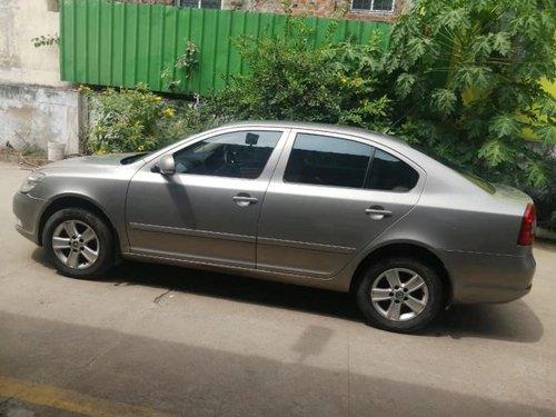 2010 Skoda Laura Ambiente 2.0 TDI CR AT in Chennai