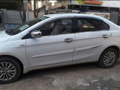 Used Maruti Suzuki Ciaz 2017 MT for sale in Tiruchirappalli