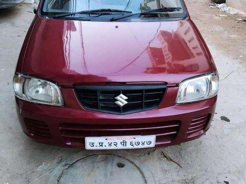 Used Maruti Suzuki Alto 2010 MT for sale in Lucknow