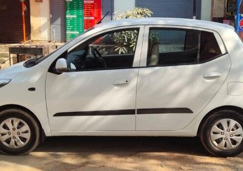 Used Hyundai i10 2011 MT for sale in Ghaziabad