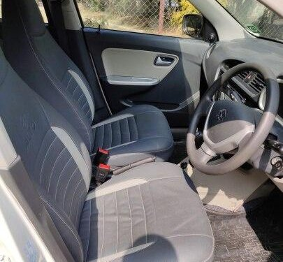 Used 2016 Maruti Suzuki Alto K10 VXi MT in Pune