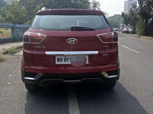 Used Hyundai Creta 1.6 SX, 2016, MT for sale in Mumbai
