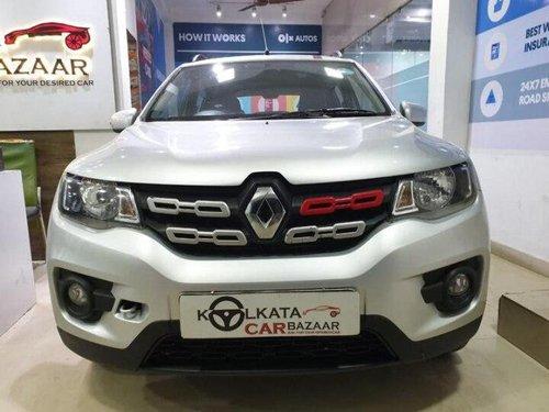 2017 Renault KWID AT for sale in Kolkata