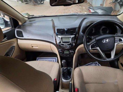 Used Hyundai Verna 2013 MT for sale in Madurai