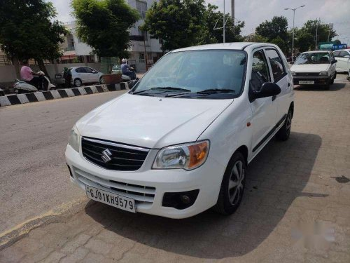 Used Maruti Suzuki Alto K10 LXI 2011 MT in Ahmedabad