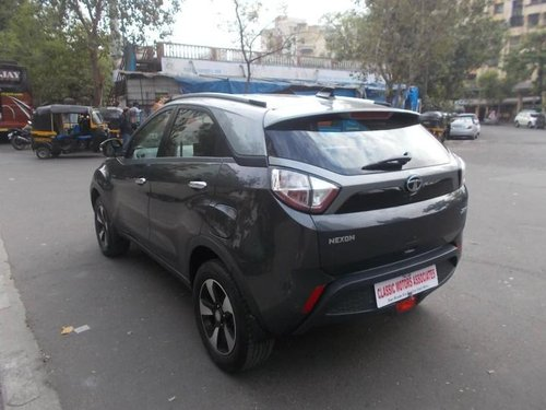 Used 2018 Tata Nexon AT for sale in Mumbai
