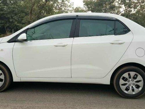 Used 2015 Hyundai Xcent MT for sale in Gandhinagar