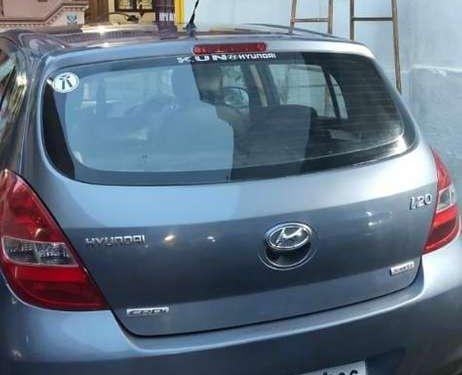 Used Hyundai i20 2012 MT for sale in Pondicherry