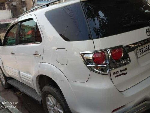Used 2015 Toyota Fortuner MT for sale in Patna-6