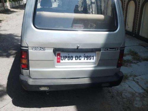 Used 2015 Maruti Suzuki Omni MT for sale in Agra