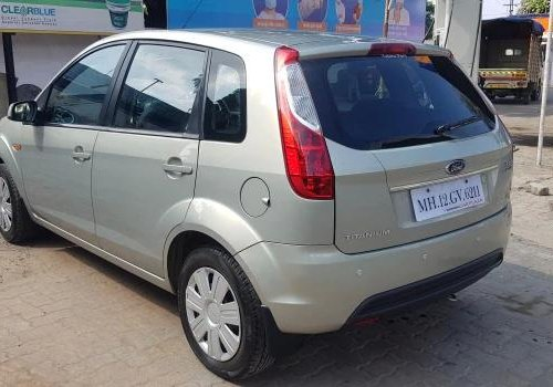 Used Ford Figo Diesel Titanium 2011 MT in Pune